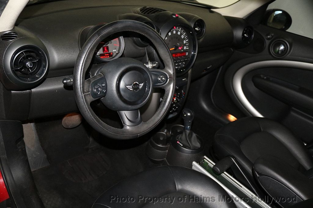 2015 MINI Cooper Countryman  - 17522214 - 17