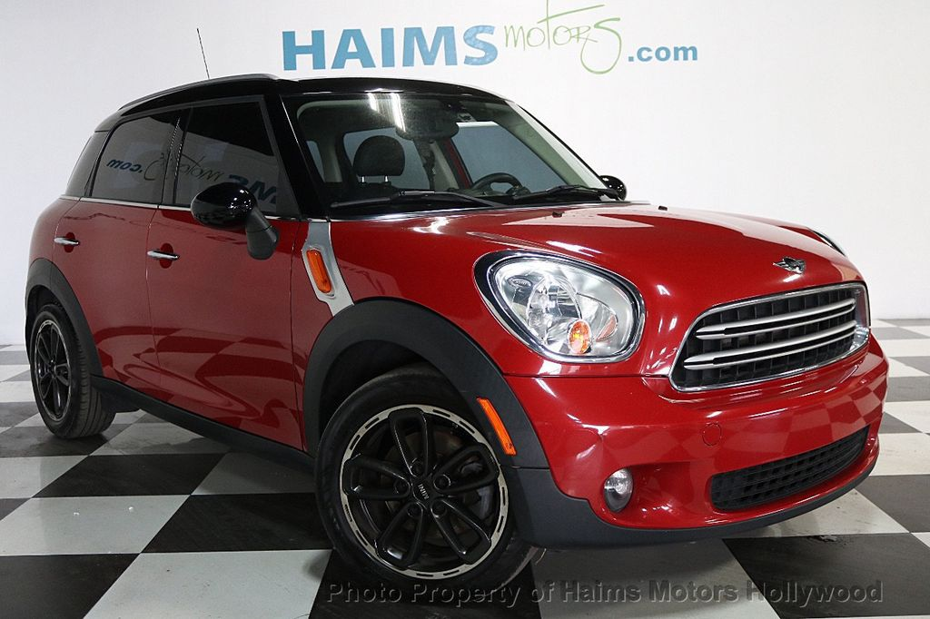 2015 MINI Cooper Countryman  - 17522214 - 3