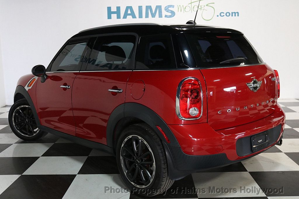 2015 MINI Cooper Countryman  - 17522214 - 4