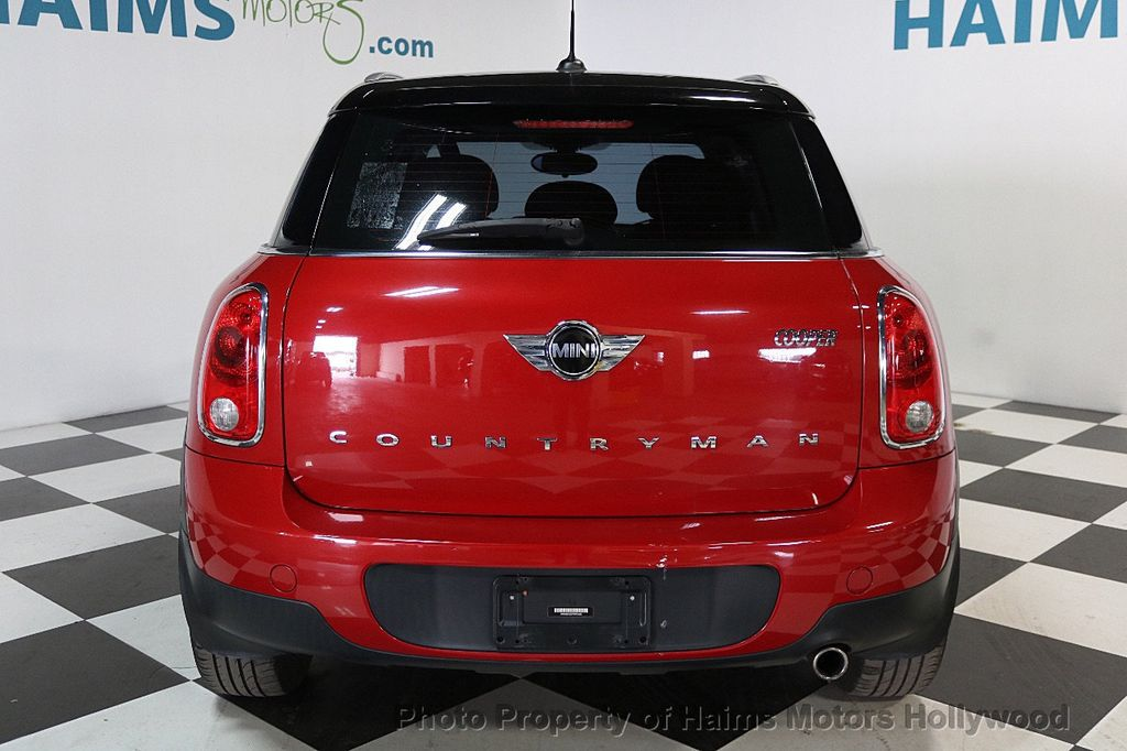 2015 MINI Cooper Countryman  - 17522214 - 5