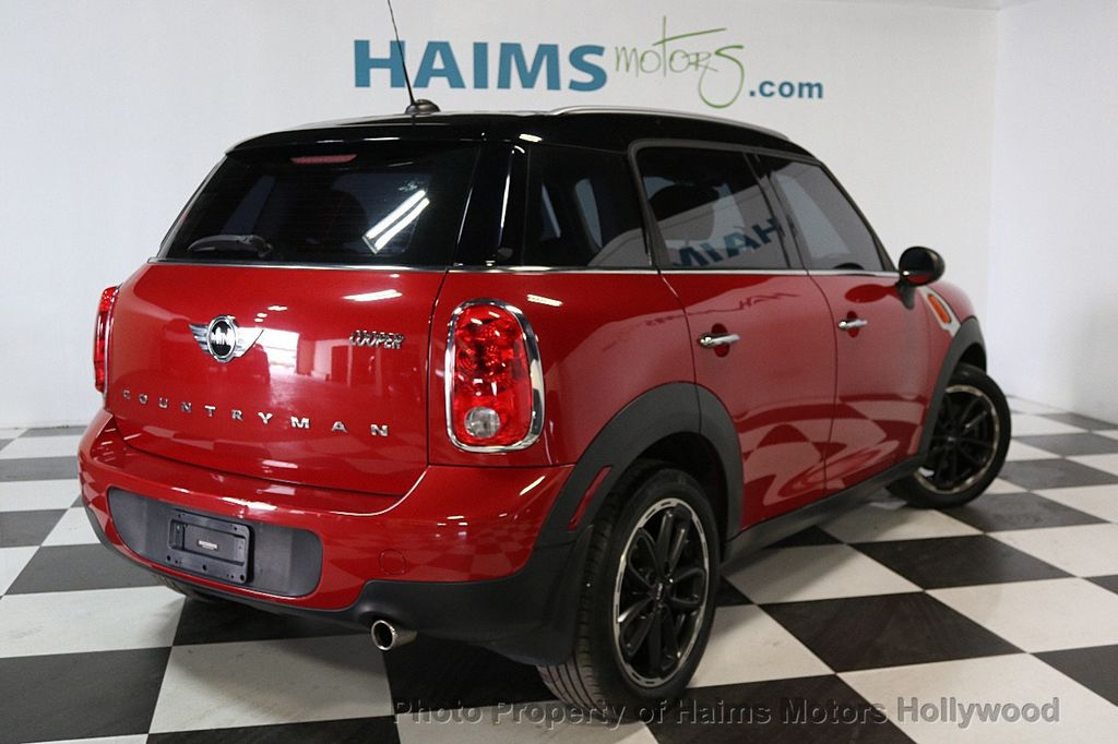 2015 MINI Cooper Countryman  - 17522214 - 6