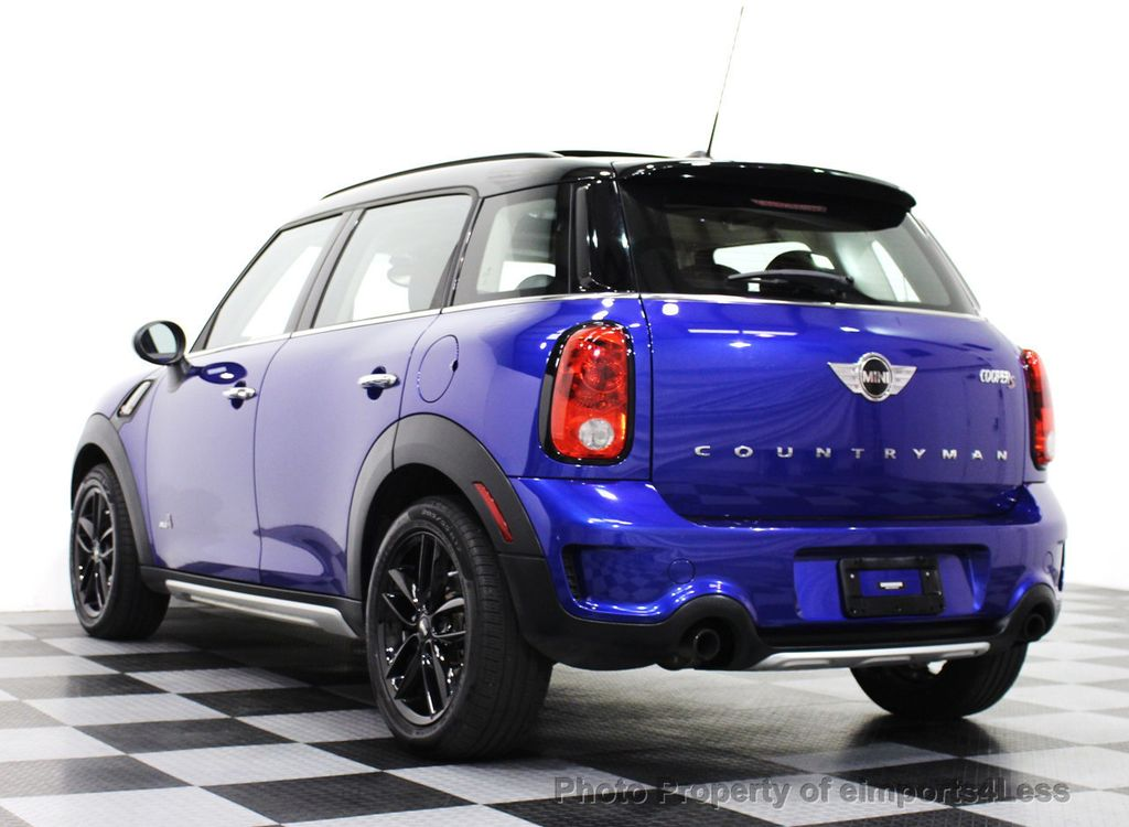 2015 used mini cooper countryman certified countryman s. Black Bedroom Furniture Sets. Home Design Ideas