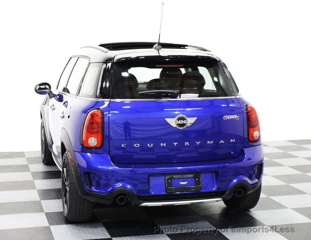 2015 Used Mini Cooper Countryman Certified Countryman S