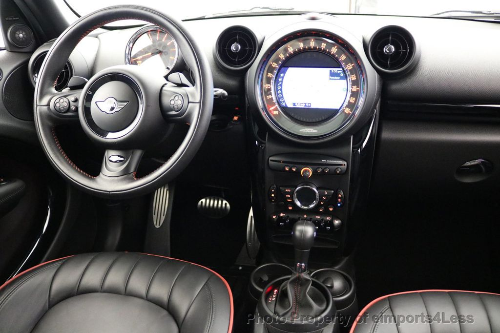 2015 MINI Cooper Countryman CERTIFIED JOHN COOPER WORKS COUNTRYMAN ALL4 AWD - 17098789 - 43
