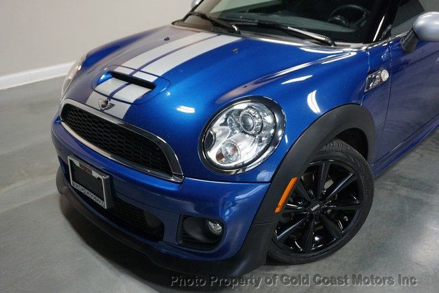 2015 MINI Cooper Coupe *JCW Aero Package* *6-Speed Manual* - 19658762 - 23