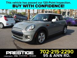 2015 MINI Cooper Hardtop 2 Door - WMWXM5C53FT938117