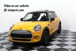 2015 MINI Cooper Hardtop 2 Door - WMWXM5C50FT974122