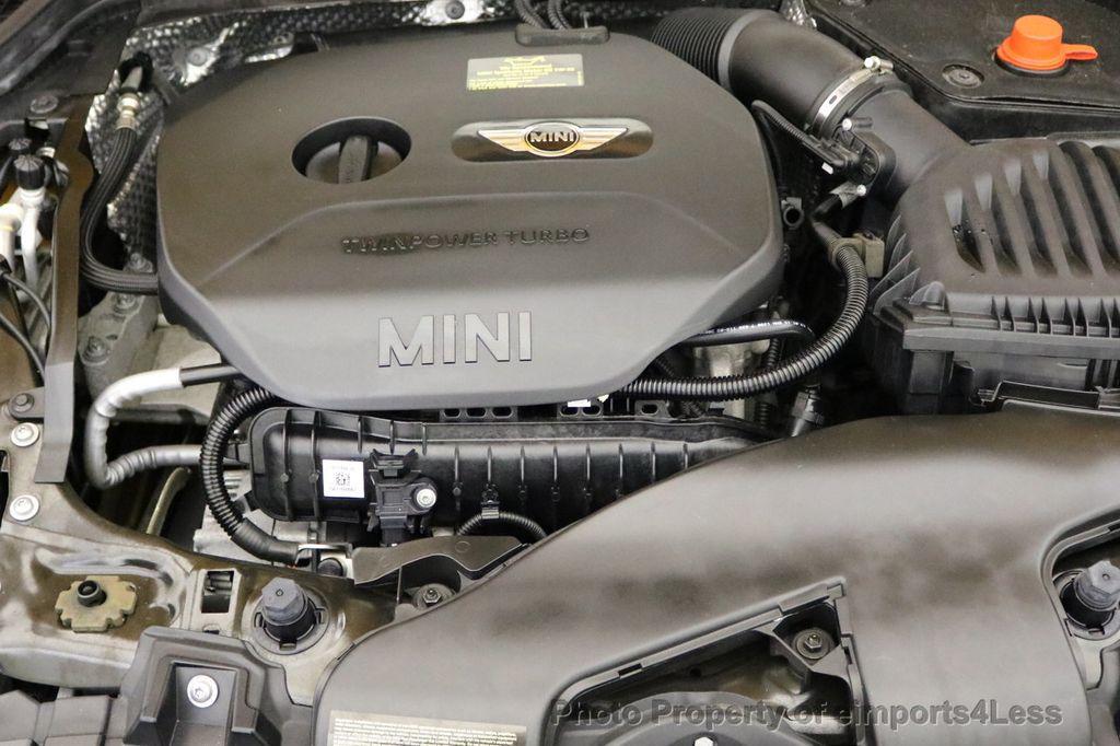 2015 MINI Cooper Hardtop 2 Door CERTIFIED COOPER 6 SPEED COUPE - 17581578 - 18