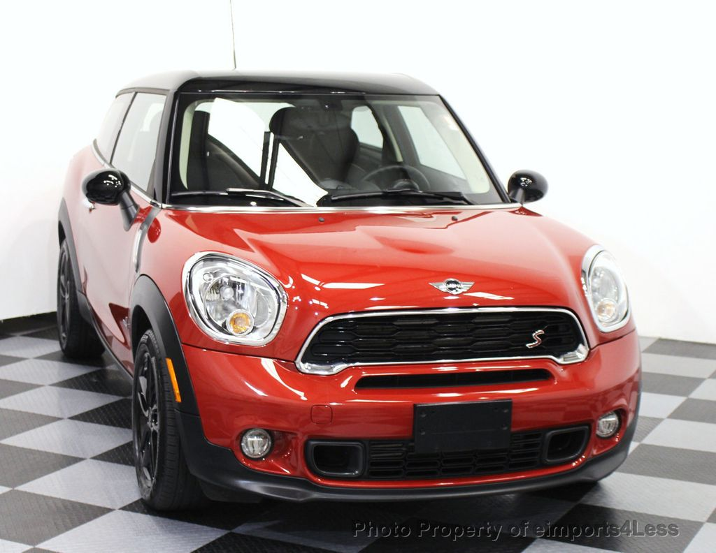2015 used mini cooper paceman certified paceman s all4 awd suv at eimports4less serving. Black Bedroom Furniture Sets. Home Design Ideas