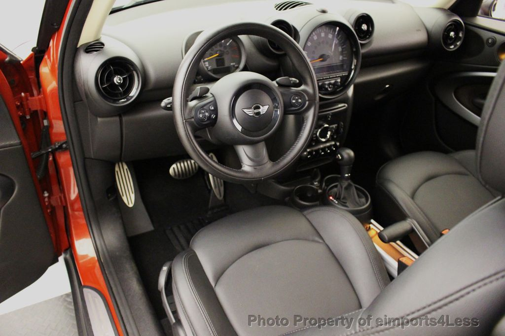 2015 MINI Cooper Paceman CERTIFIED PACEMAN S ALL4 AWD SUV  - 15259672 - 32
