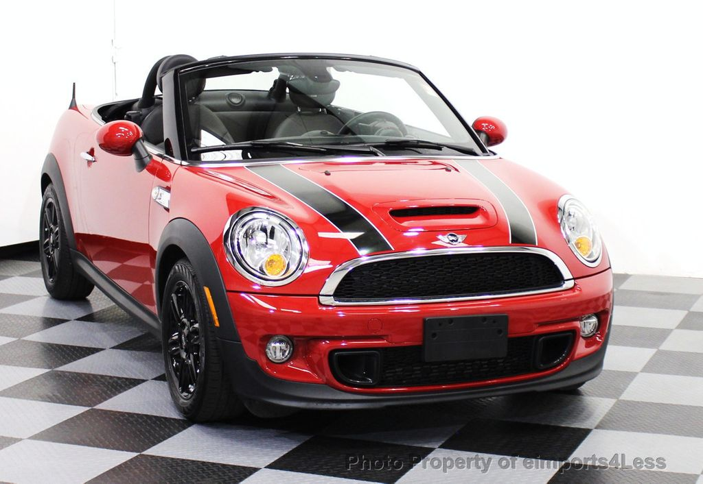 2015 used mini cooper roadster certified mini cooper s roadster at eimports4less serving - Mini cooper coupe convertible ...