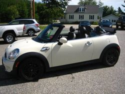 2015 MINI Cooper S Convertible - WMWZP3C58FT708111