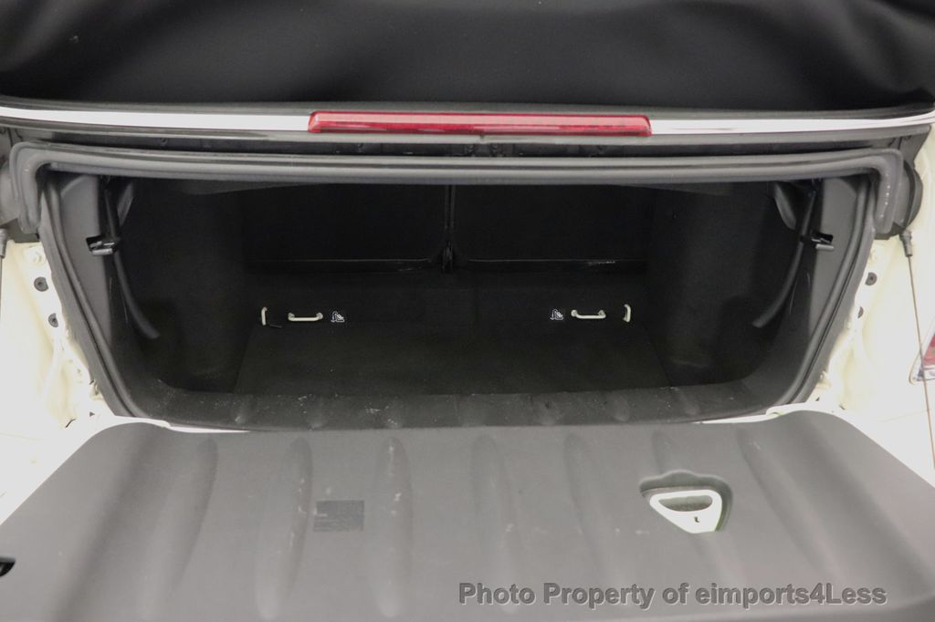 2015 MINI Cooper S Convertible CERTIFIED Cooper S  - 18467695 - 20