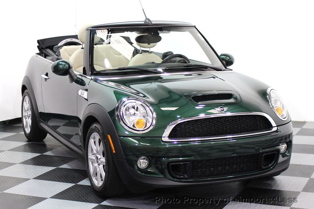 Elegant 2016 Mini Cooper Turbo
