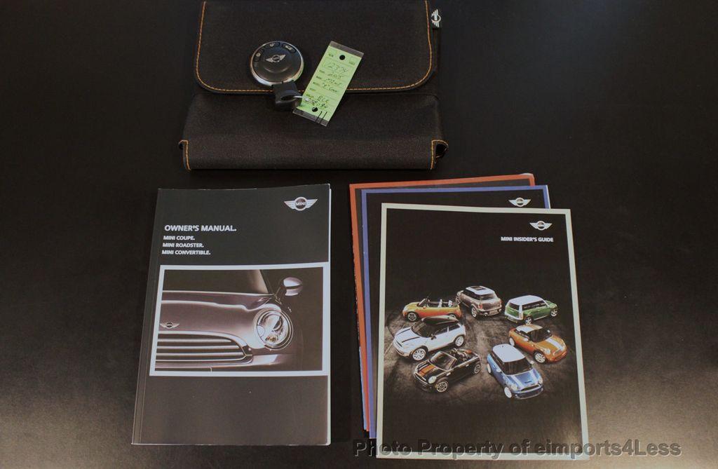 2015 MINI Cooper S Convertible CERTIFIED Cooper S Xenons Wired Tech HK AUDIO - 18227504 - 39