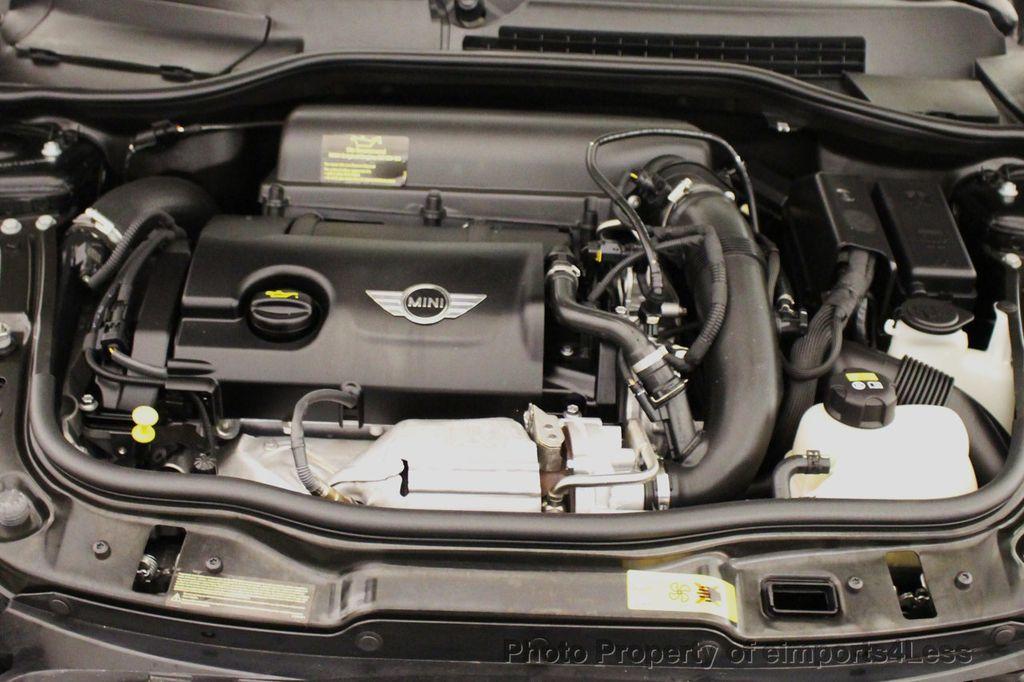 2015 MINI Cooper S Convertible CERTIFIED Mini Cooper 6 speed Manual Trans HK AUDIO - 18257408 - 18