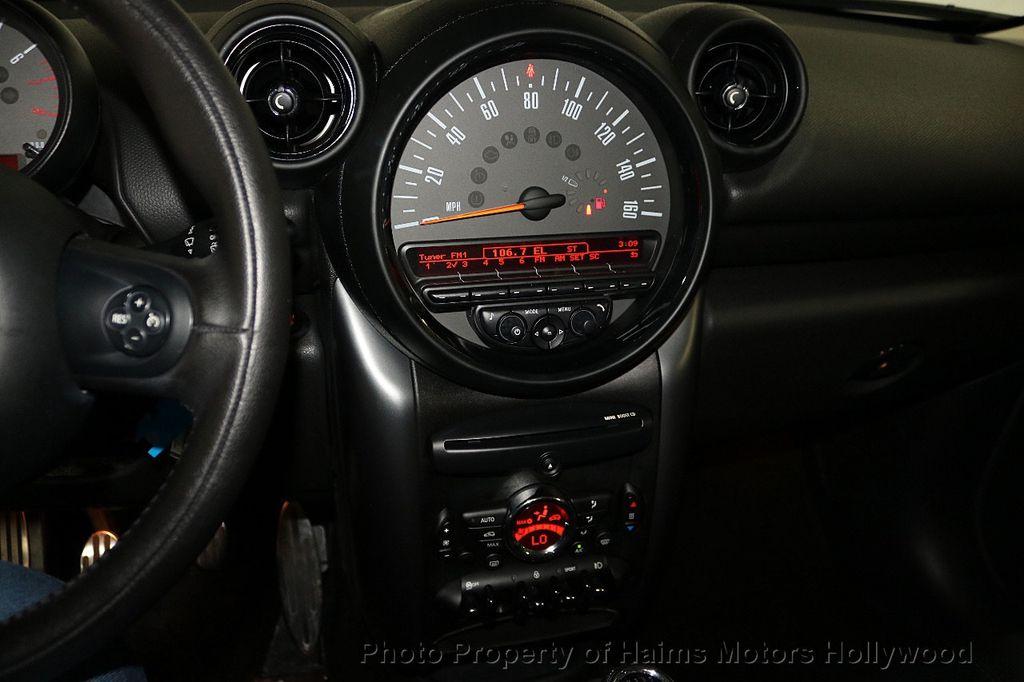2015 MINI Cooper S Countryman  - 18108476 - 18