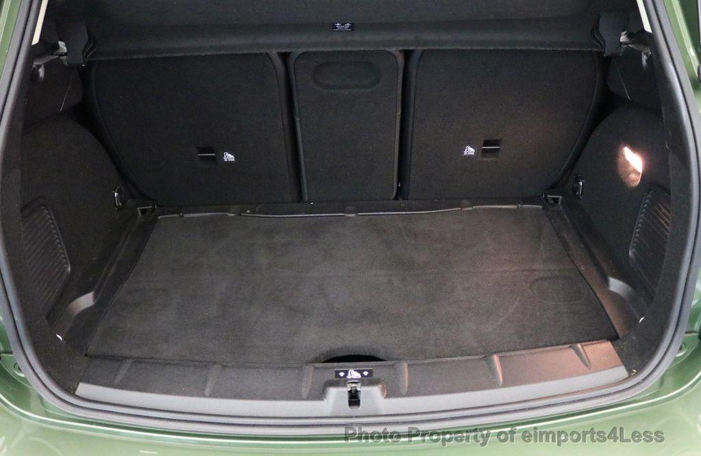 2015 MINI Cooper S Countryman CERTIFIED COUNTRYMAN S ALL4 AWD 6 SPEED - 17234272 - 19