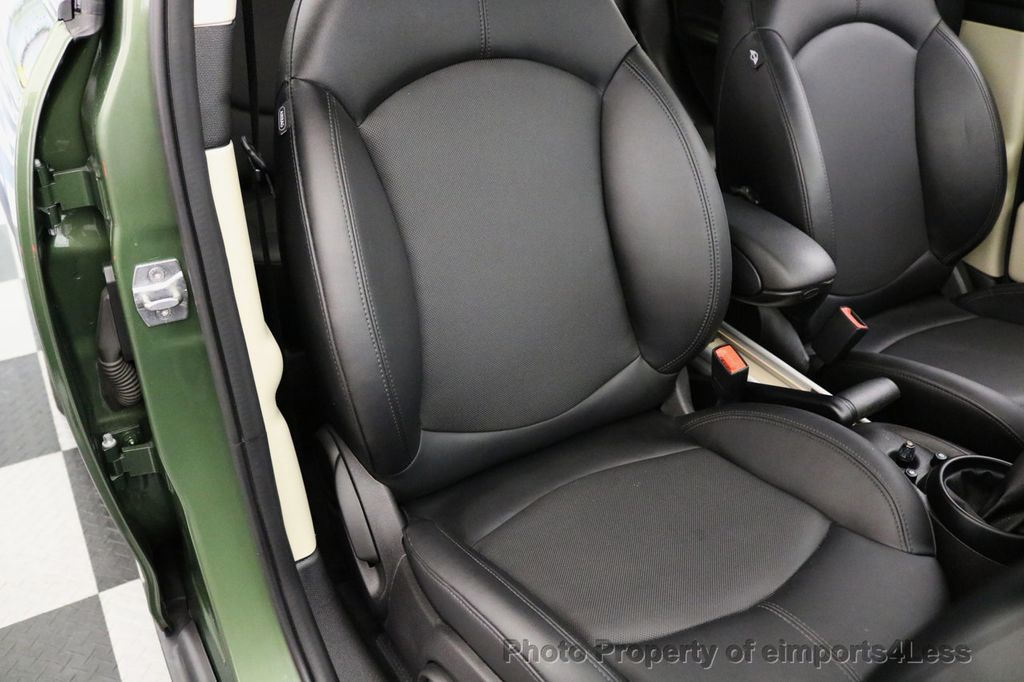 2015 MINI Cooper S Countryman CERTIFIED COUNTRYMAN S ALL4 AWD 6 SPEED - 17234272 - 46
