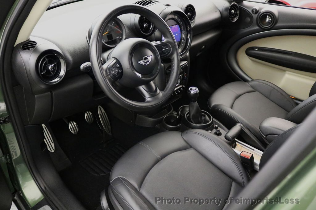 2015 MINI Cooper S Countryman CERTIFIED COUNTRYMAN S ALL4 AWD 6 SPEED - 17234272 - 5