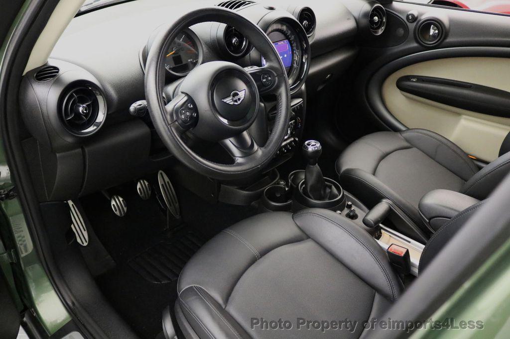 2015 MINI Cooper S Countryman CERTIFIED COUNTRYMAN S ALL4 AWD 6 SPEED - 17234272 - 5