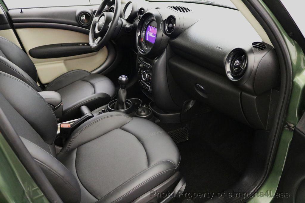 2015 MINI Cooper S Countryman CERTIFIED COUNTRYMAN S ALL4 AWD 6 SPEED - 17234272 - 6