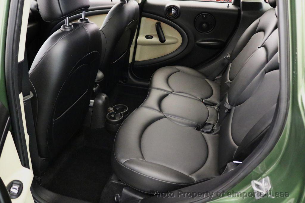 2015 MINI Cooper S Countryman CERTIFIED COUNTRYMAN S ALL4 AWD 6 SPEED - 17234272 - 7