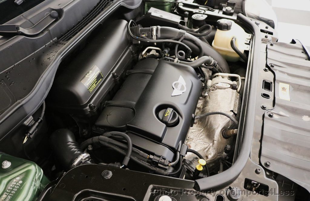 2015 MINI Cooper S Countryman CERTIFIED COUNTRYMAN S ALL4 AWD 6 SPEED MANUAL - 17981805 - 19
