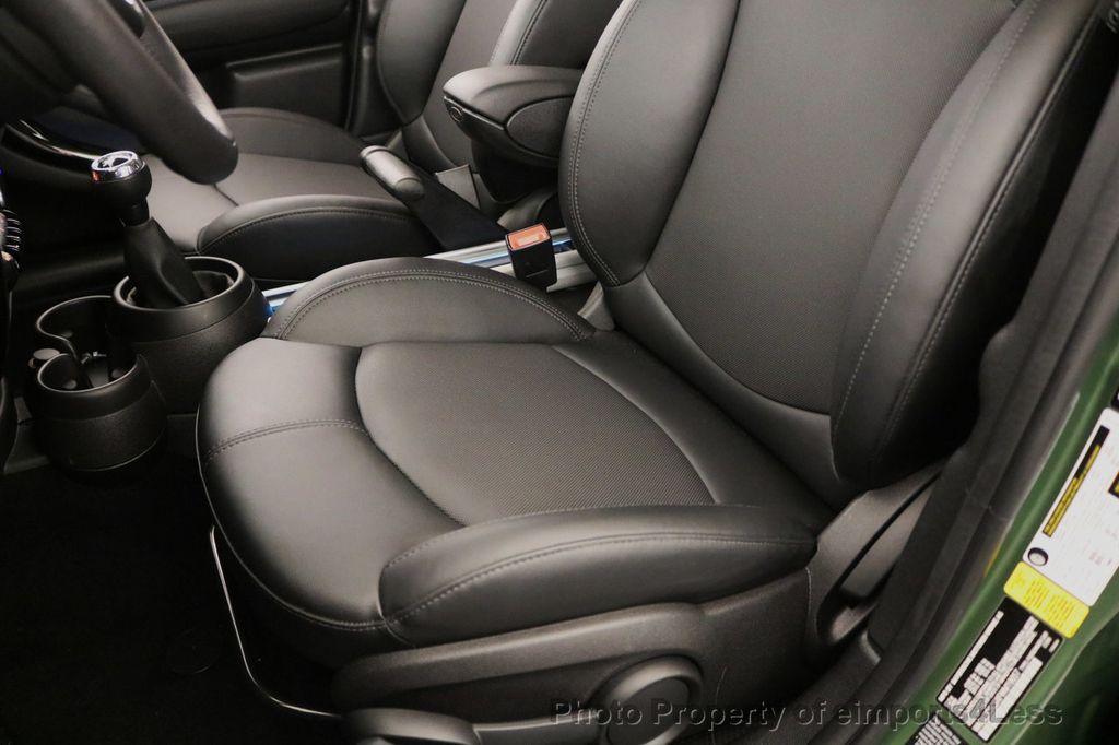 2015 MINI Cooper S Countryman CERTIFIED COUNTRYMAN S ALL4 AWD 6 SPEED MANUAL - 17981805 - 21