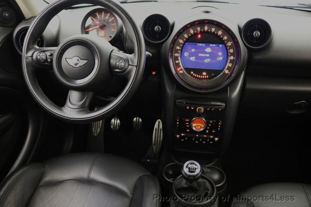 2015 MINI Cooper S Countryman CERTIFIED COUNTRYMAN S ALL4 AWD JCW PACKAGE - 17861606 - 34