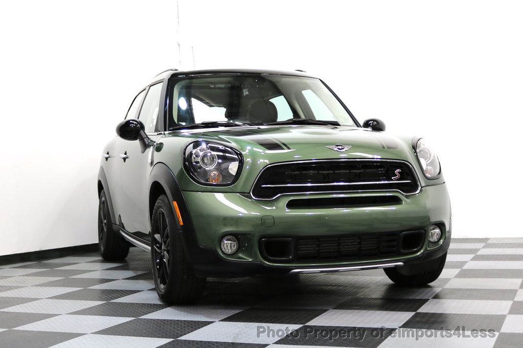 2015 MINI Cooper S Countryman CERTIFIED COUNTRYMAN S ALL4 AWD NAVIGATION - 17565943 - 14
