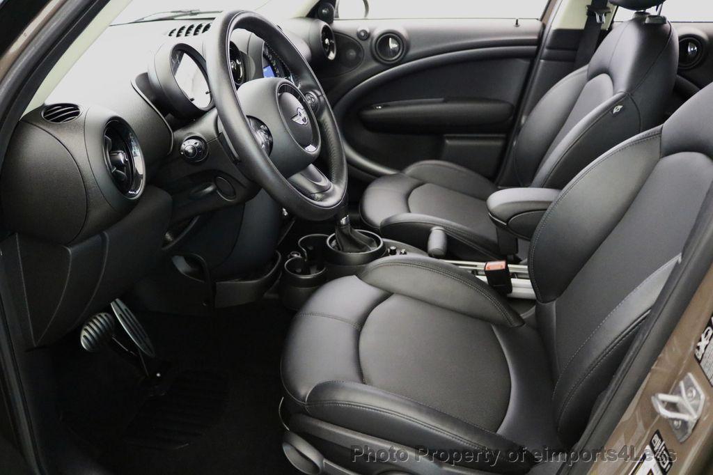 2015 MINI Cooper S Countryman CERTIFIED COUNTRYMAN S ALL4 AWD SPORT - 17581577 - 20
