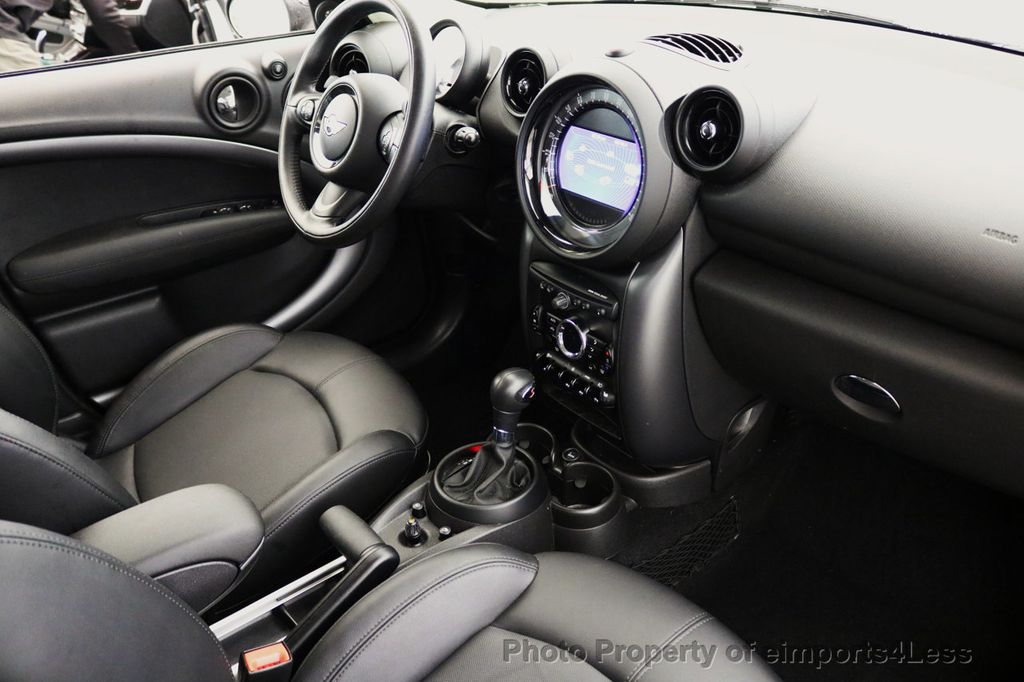 2015 MINI Cooper S Countryman CERTIFIED COUNTRYMAN S ALL4 AWD SPORT - 17581577 - 22