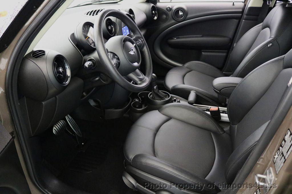 2015 MINI Cooper S Countryman CERTIFIED COUNTRYMAN S ALL4 AWD SPORT - 17581577 - 35