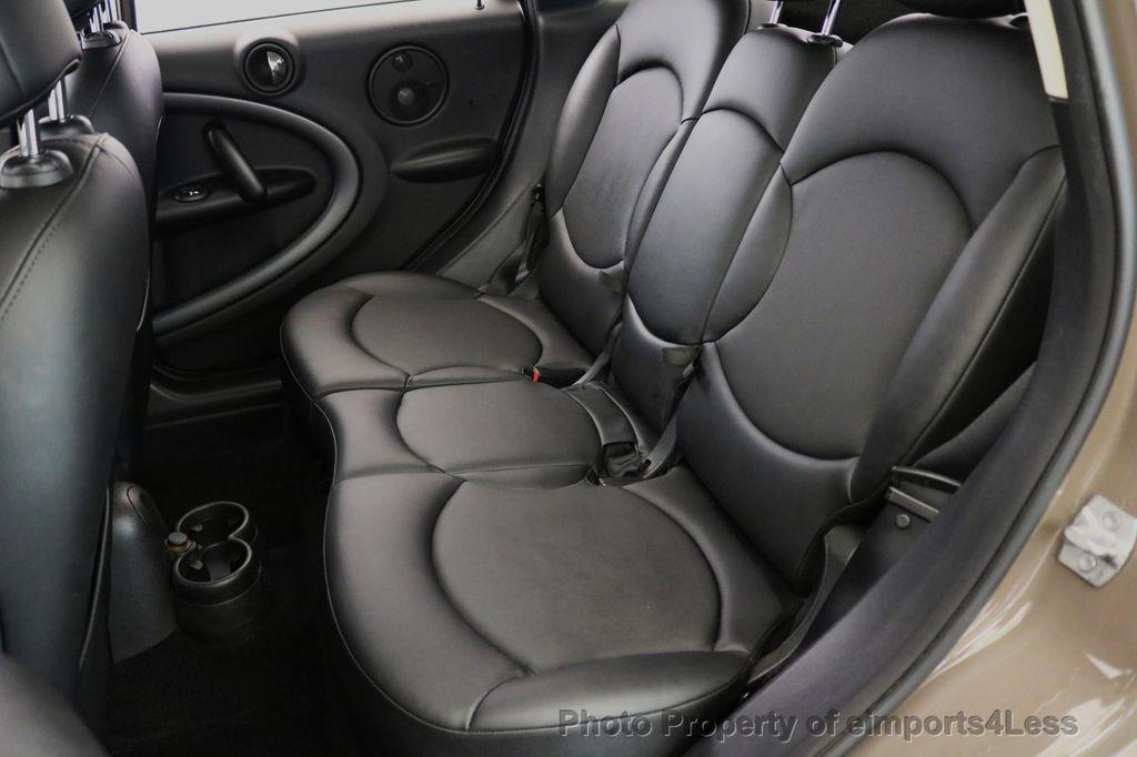 2015 MINI Cooper S Countryman CERTIFIED COUNTRYMAN S ALL4 AWD SPORT - 17581577 - 8