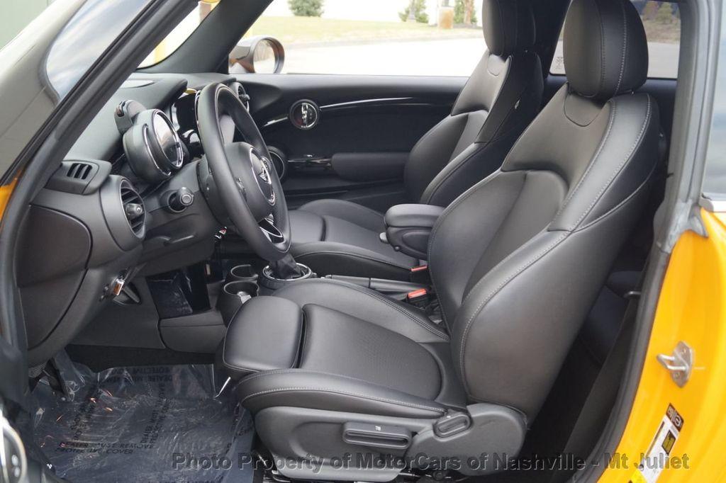 2015 MINI Cooper S Hardtop 2 Door  - 18339982 - 17