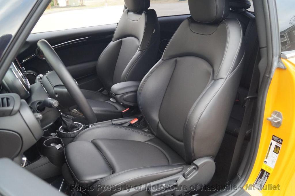 2015 MINI Cooper S Hardtop 2 Door  - 18339982 - 18