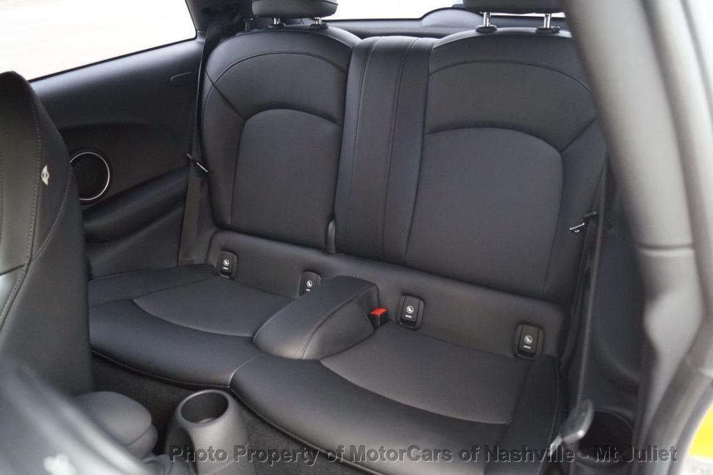 2015 MINI Cooper S Hardtop 2 Door  - 18339982 - 19