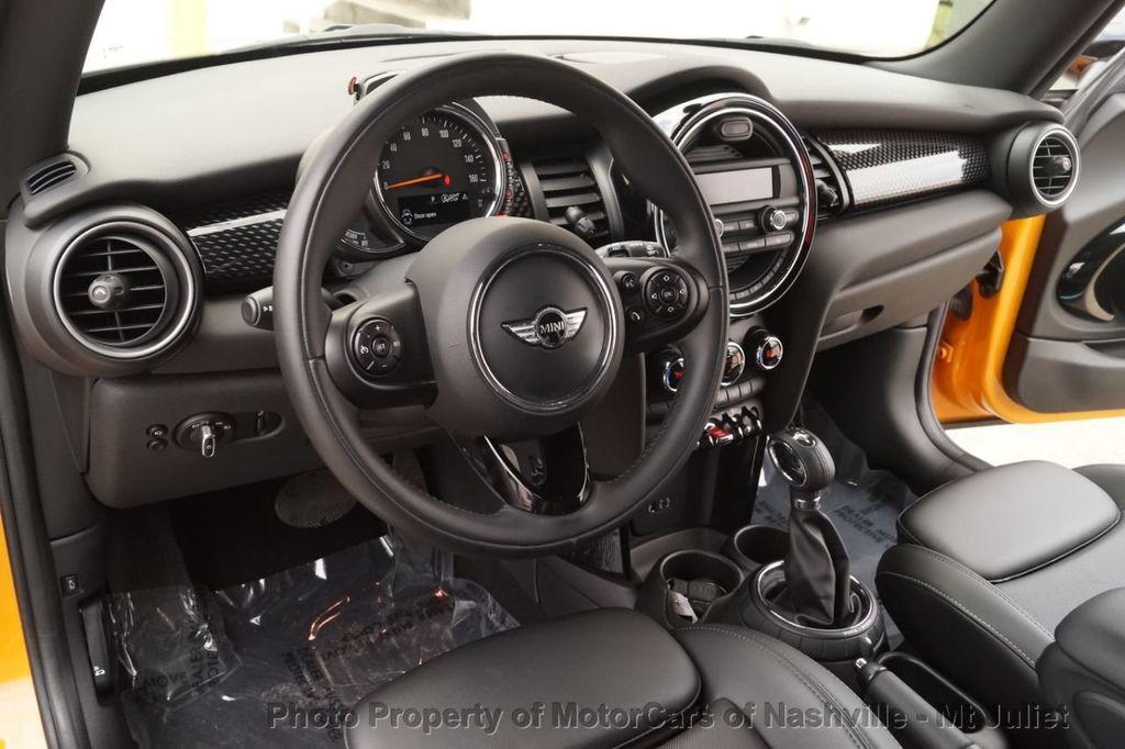 2015 MINI Cooper S Hardtop 2 Door  - 18339982 - 23