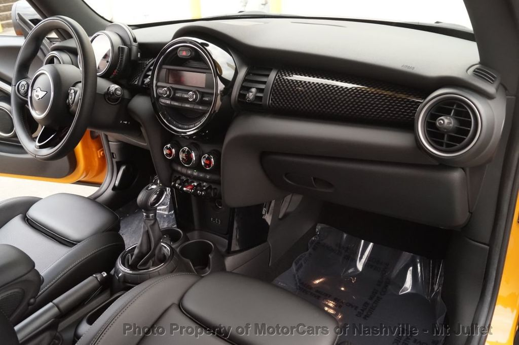 2015 MINI Cooper S Hardtop 2 Door  - 18339982 - 24