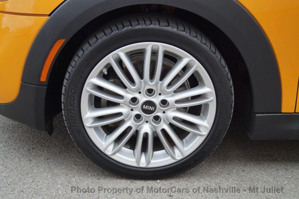 2015 MINI Cooper S Hardtop 2 Door  - 18339982 - 33