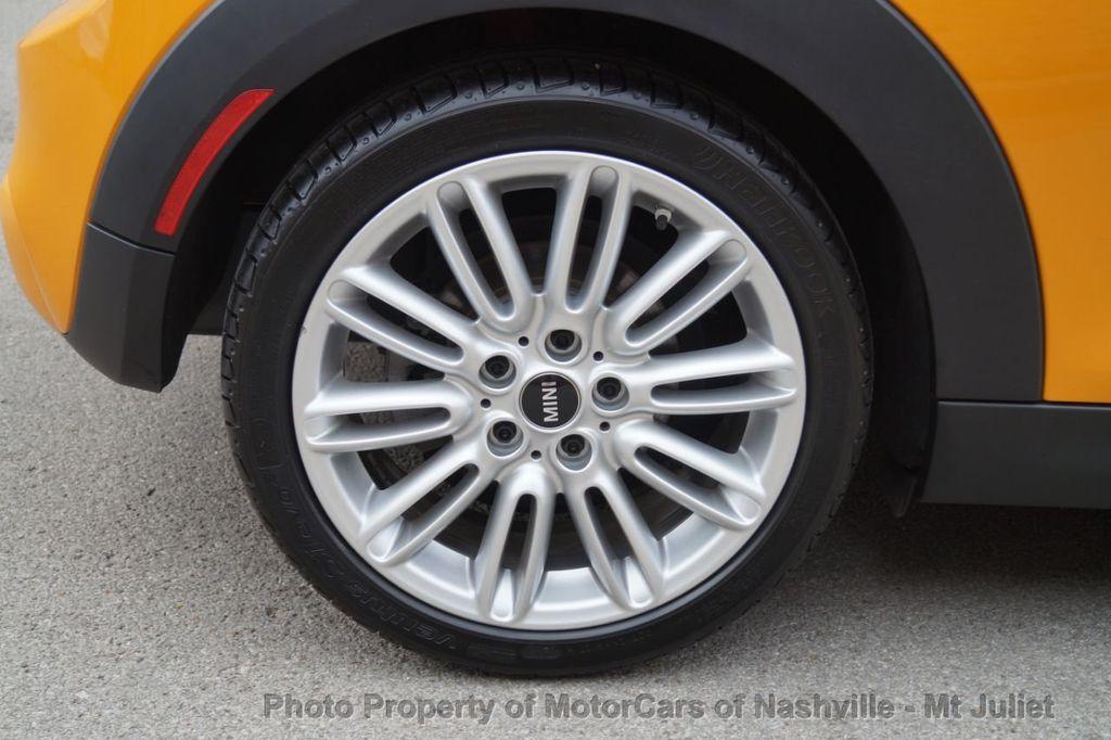 2015 MINI Cooper S Hardtop 2 Door  - 18339982 - 36