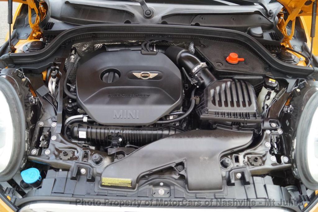 2015 MINI Cooper S Hardtop 2 Door  - 18339982 - 38