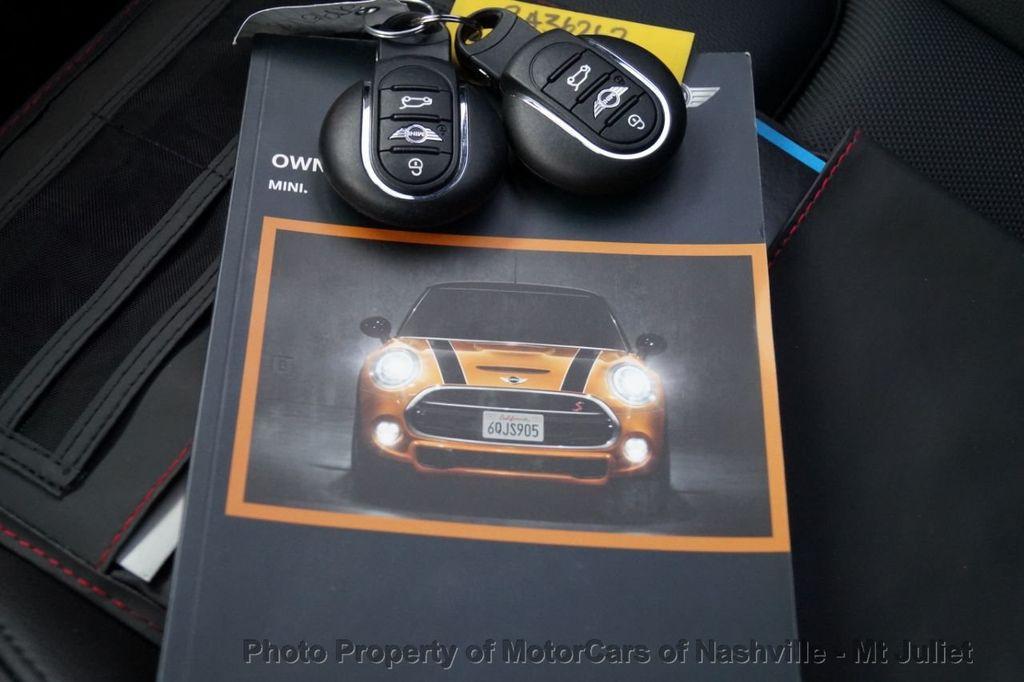2015 MINI Cooper S Hardtop 2 Door  - 18339982 - 39