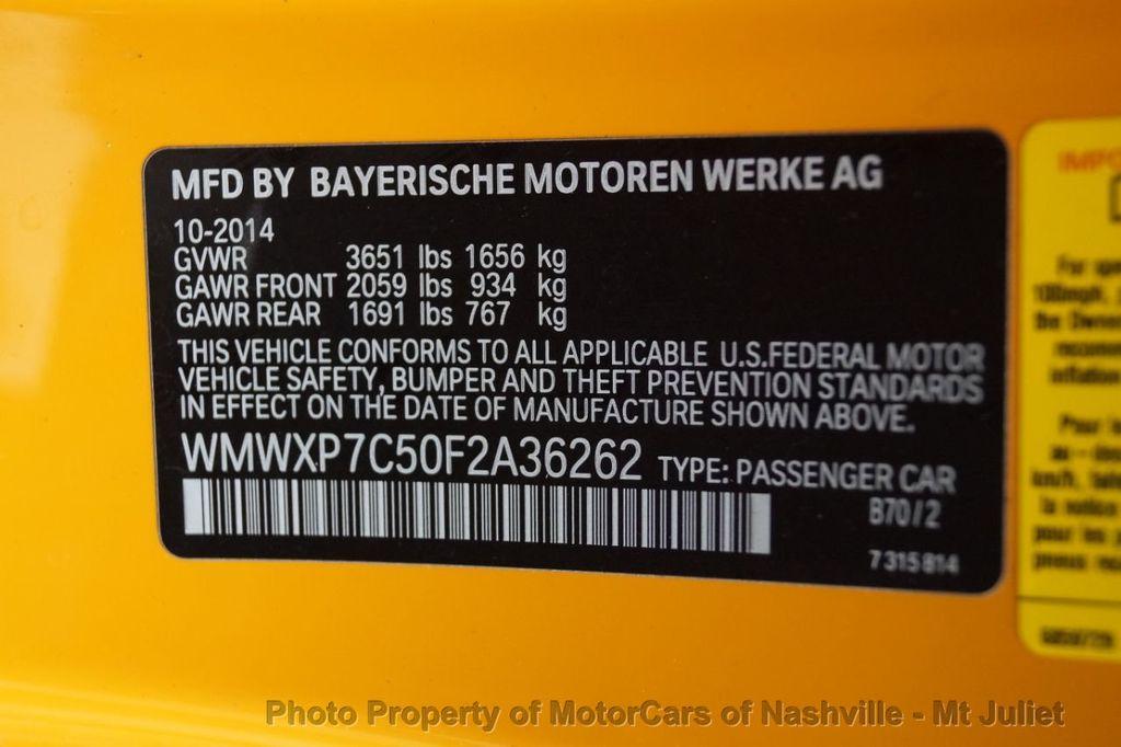 2015 MINI Cooper S Hardtop 2 Door  - 18339982 - 40