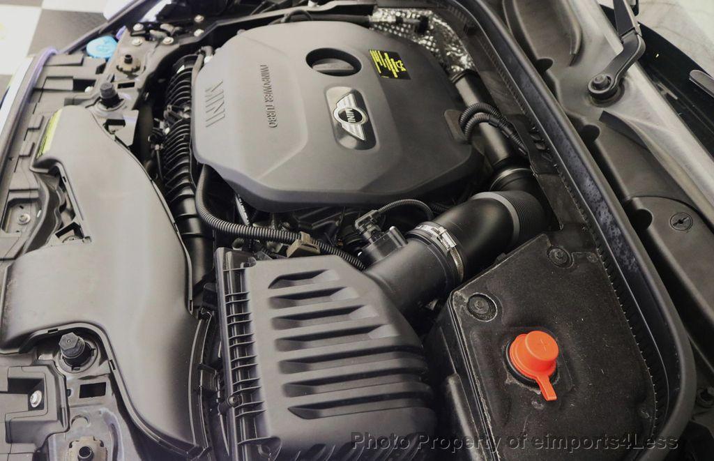 2015 MINI Cooper S Hardtop 2 Door CERTIFIED COOPER S 6 SPEED SPORT XENONS NAVIGATION - 17981802 - 18