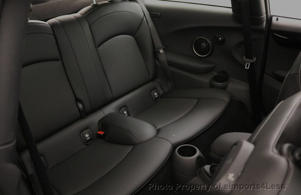 2015 MINI Cooper S Hardtop 2 Door CERTIFIED COOPER S 6 SPEED SPORT XENONS NAVIGATION - 17981802 - 36