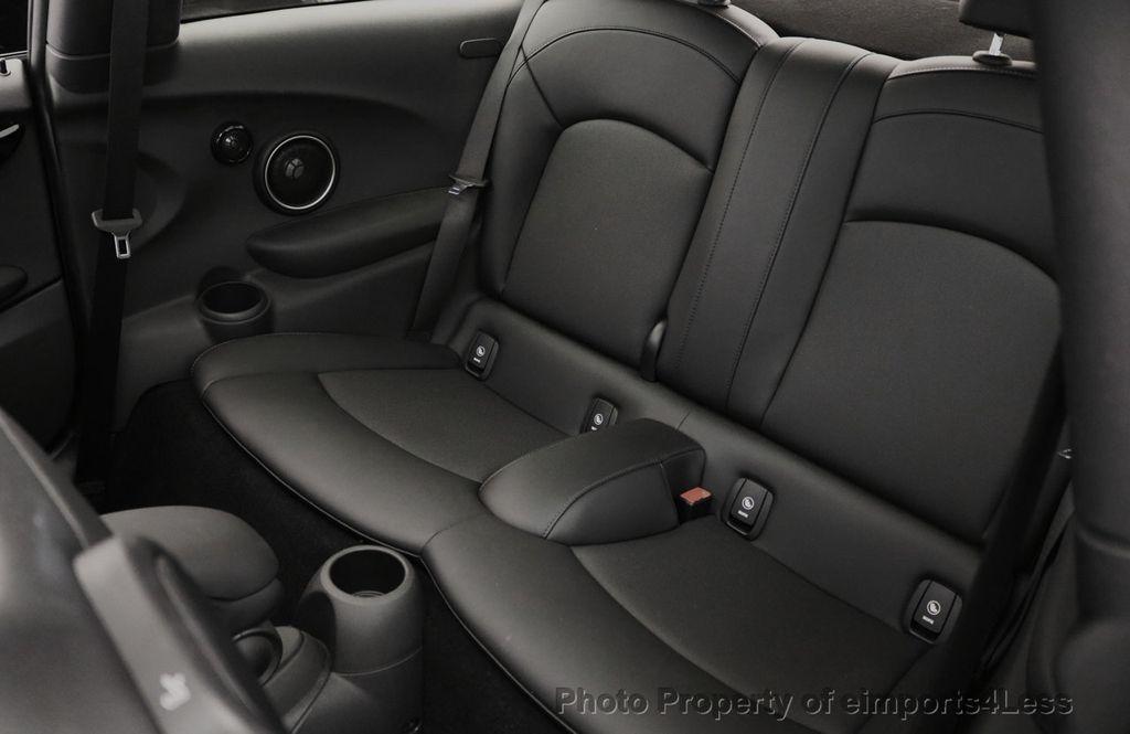 2015 MINI Cooper S Hardtop 2 Door CERTIFIED COOPER S 6 SPEED SPORT XENONS NAVIGATION - 17981802 - 7