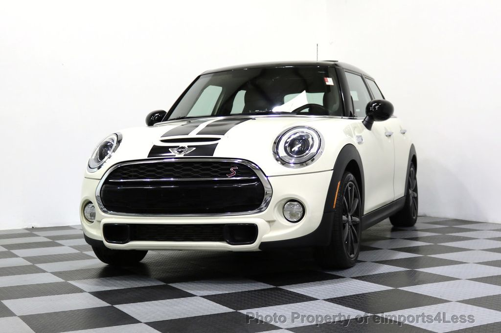 2015 MINI Cooper S Hardtop 4 Door CERTIFIED COOPER S 4 DOOR FULLY LOADED NAVI 6 SPEED - 17308037 - 12