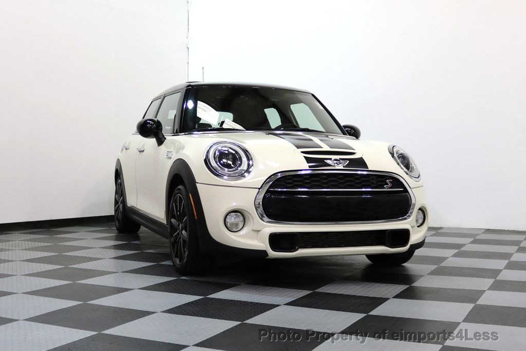 2015 MINI Cooper S Hardtop 4 Door CERTIFIED COOPER S 4 DOOR FULLY LOADED NAVI 6 SPEED - 17308037 - 13